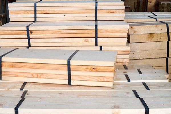prodej dřeva - DŘEVOSET